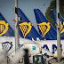 В этом году Ryanair запустит 4 новых маршрута между Украиной и Германией