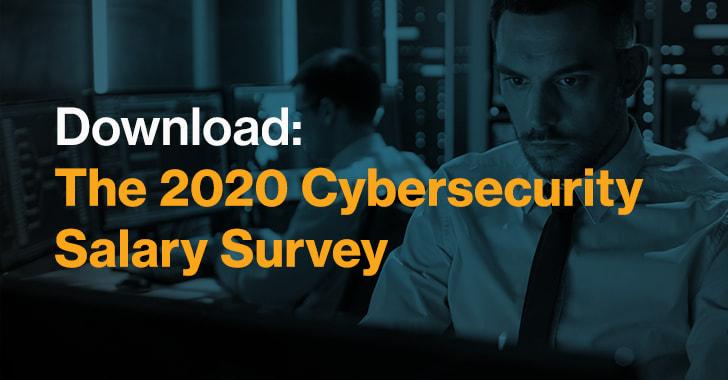 cyber security jobs salary