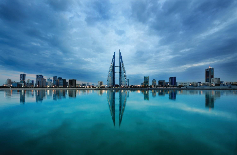 Tencent Cloud Deploys First MENA Internet Data Hub in Bahrain