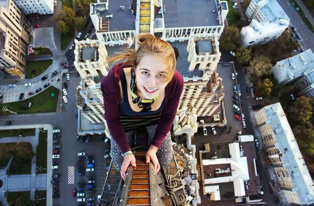 Namun sayangnya seiring perkembangan zaman Tragis, 7 Foto Selfie Yang Diambil Sebelum Kematian Menghampiri