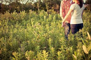 Warum ziehen sich Männer in der Kennenlernphase zurück