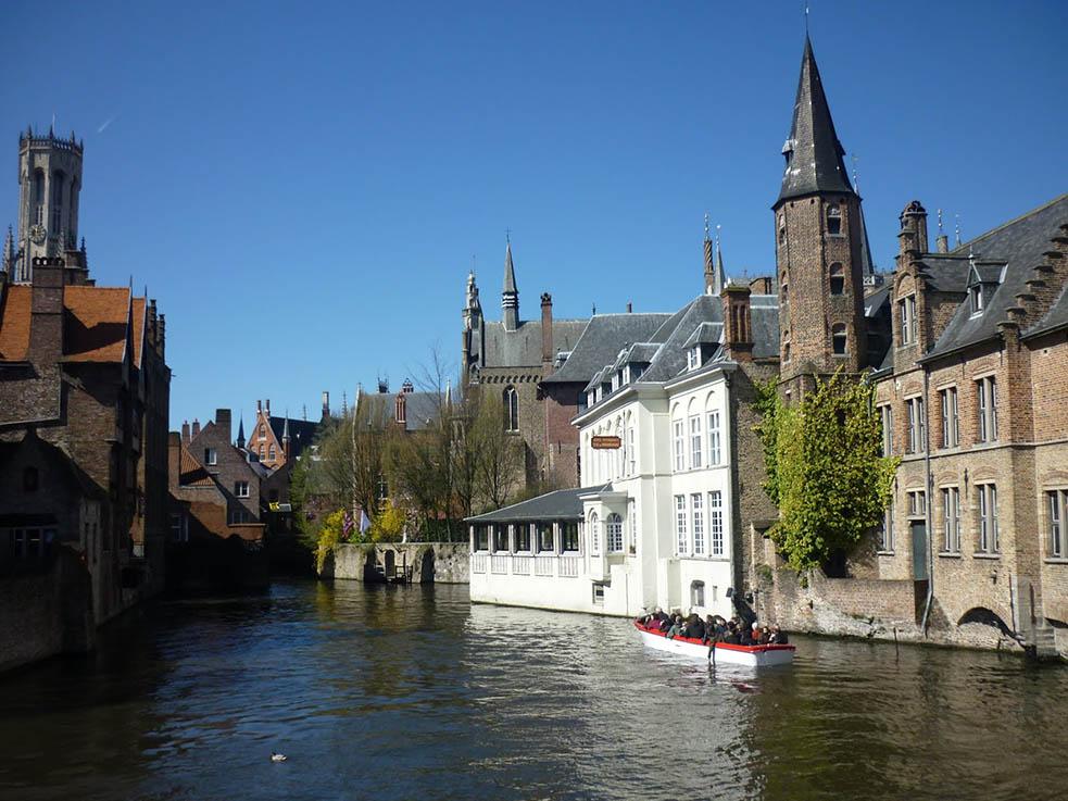 Cosa vedere nelle Fiandre in Belgio