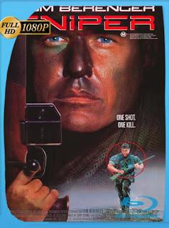 Sniper (1993)HD [1080p] Latino [GoogleDrive] SilvestreHD