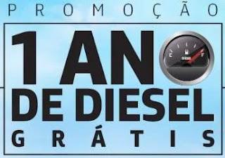 Nova Promoção Petrobras Premmia 2019 Concorra 1 Ano Diesel Grátis - Siga Bem