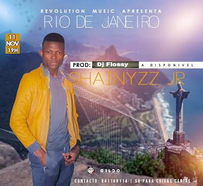 Shainyzz Jr - Rio de janeiro (Revolution music