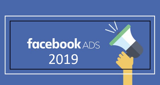 Facebokk ads 2019