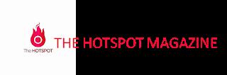 THE HOTSPOT MAGAZINE