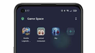 How to restore Oppo Game Space ?   Reset Oppo Game Space App