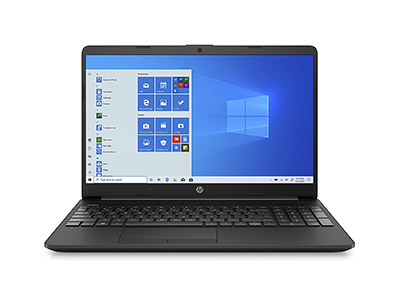HP 15s Thin Intel Celeron N4020 4GB 1TB HDD Windows 10 Home