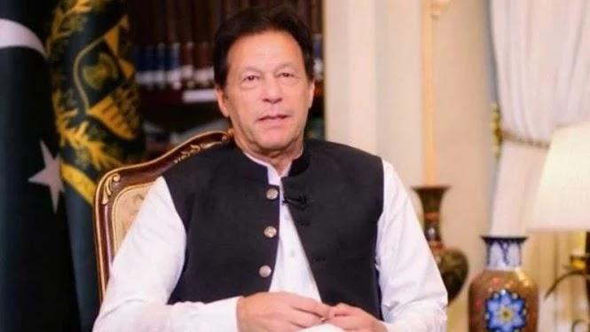 Salahkan Busana Perempuan atas Kasus Pemerkosaan, PM Pakistan Tuai Banyak Kecaman