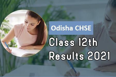 Odisha CHSE Class 10 Results