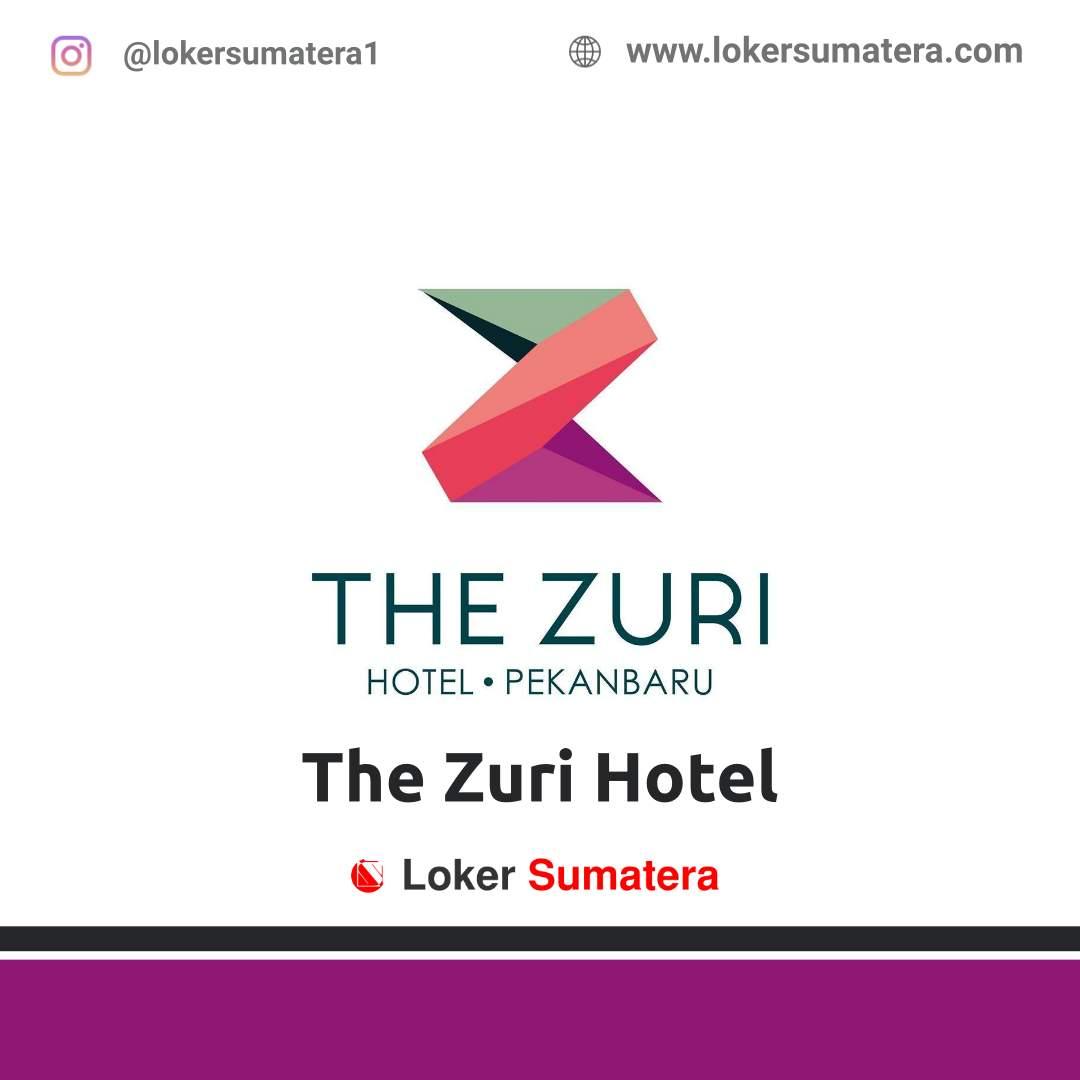 Lowongan Kerja Pekanbaru: The Zuri Hotel Desember 2020