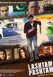Lashtam Pashtam (2018) Hindi Full Movie HDRip 480p