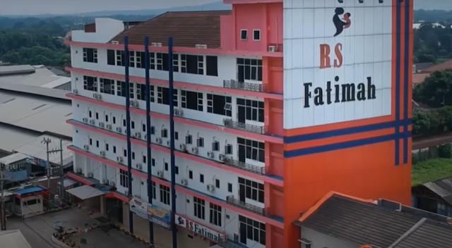 Jadwal Dokter RS Fatimah Serang Banten Terbaru