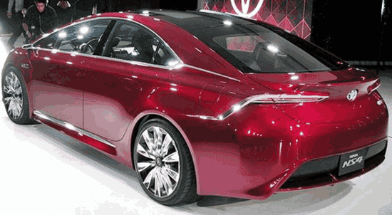 2019 Toyota Camry Review And Price Auto Redesign