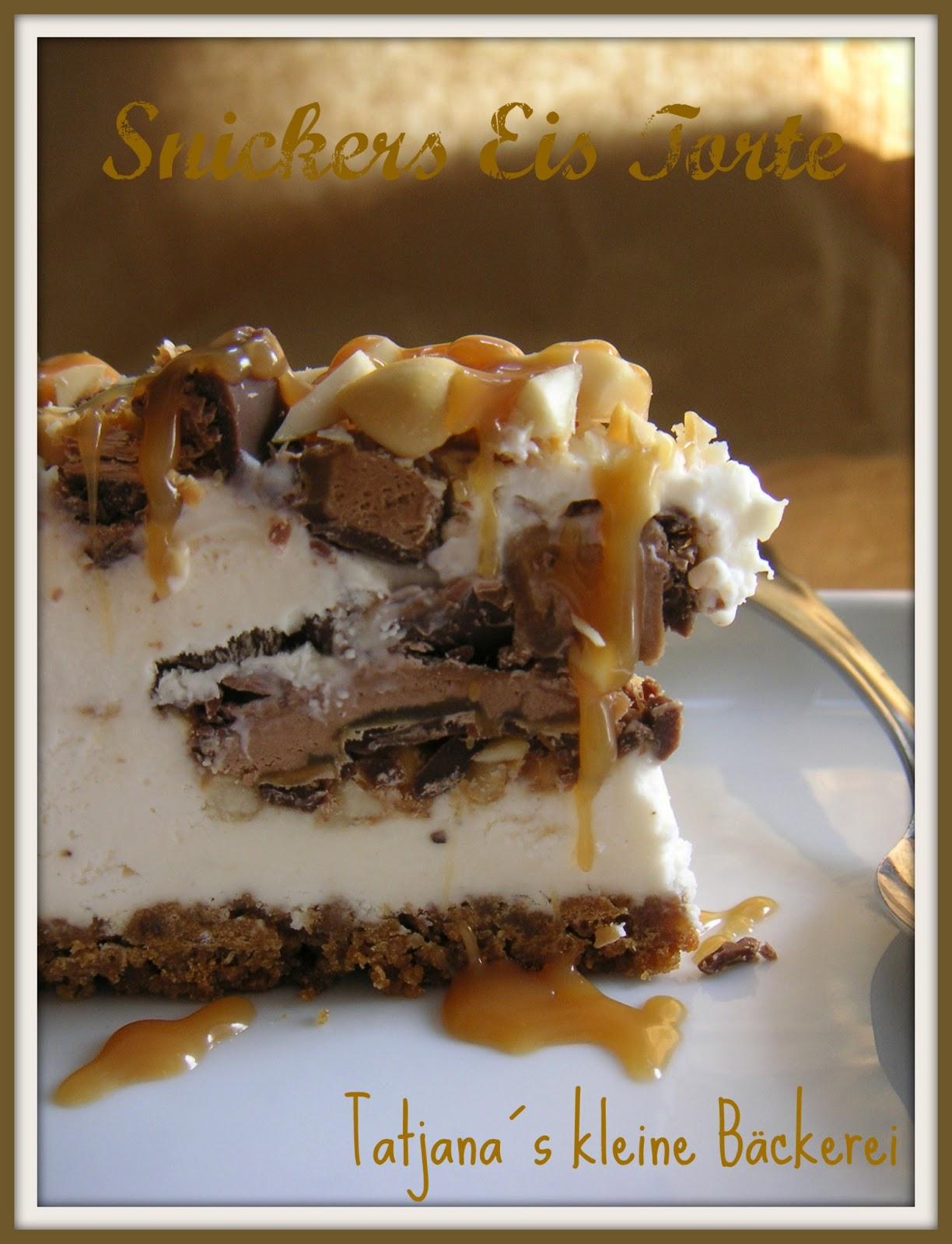Snickers Kuchen Ohne Backen Oreo Torte