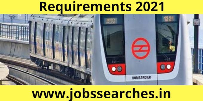 Maharashtra Metro Recruitment 2021