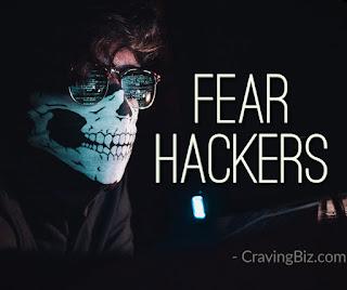 Hackers @ CravingBiz,com