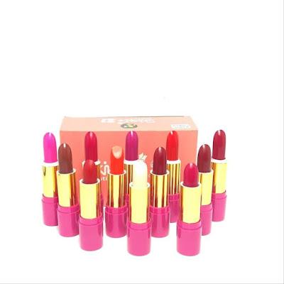 Daftar Rekomendasi Merk Lipstik Murah dan Berkualitas