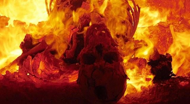 Denuncian a quien autorizó la cremación de los Moreno Valle