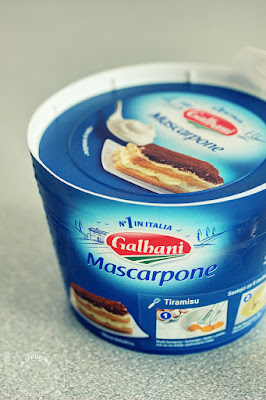 Galbani Mascarpone sir
