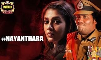 BREAKING: Yogi Babu to Direct Nayanthara? | inbox