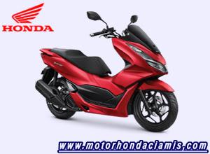 Kredit Motor Honda PCX Ciamis
