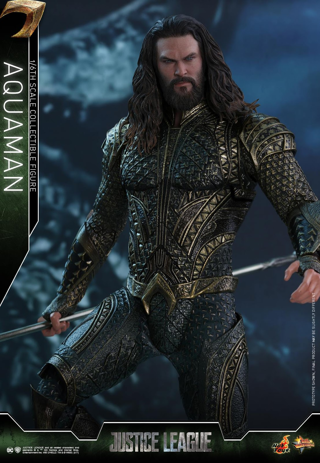 Action Figures: Marvel, DC, etc. - Página 5 Aquaman_01