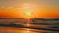 Beach Sunset - Photo by Mathias Reding on Unsplash