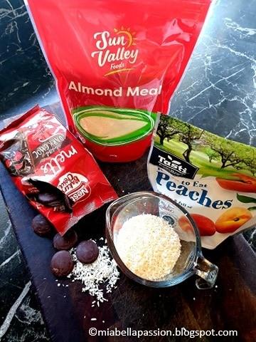 Homemade Snacks