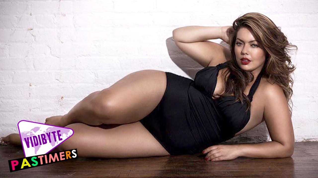 Plus Size Models Naked Pics