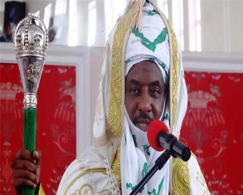 Community disown Gaya Emirate, pledges loyalty to Kano Emirate