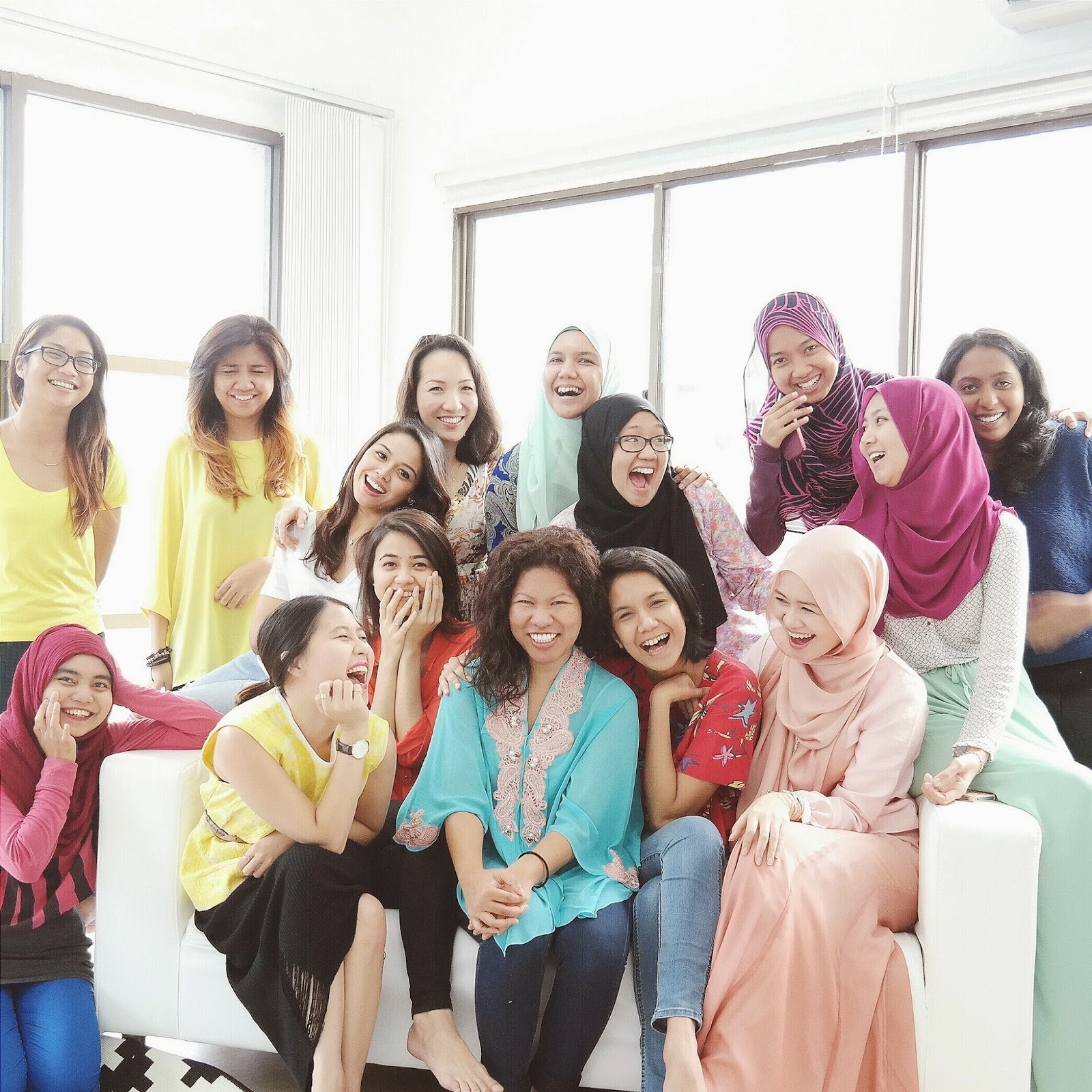 The Unexpected Move and A Short Farewell - R Nadia Sabrina