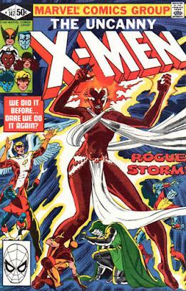 X-Men #147, Dr Doom