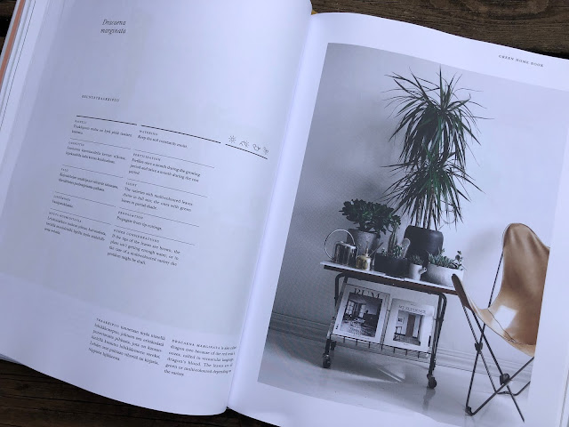 Green Home Book -kirja