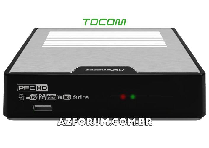 Atualizacao Tocombox Pfc Hd V3 56 24 03 2020 Az Forum