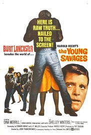 Watch The Young Savages Online Free 1961 Putlocker