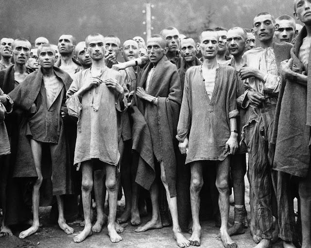 استسلام النازيين .. وإنهاء الحرب العالمية الثانية في أوروبا