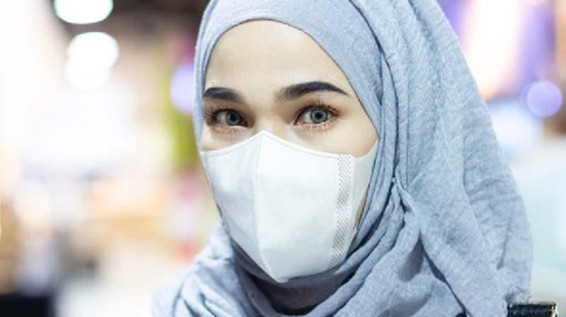 Banten Resmi Berlakukan Aturan Wajib Pakai Masker