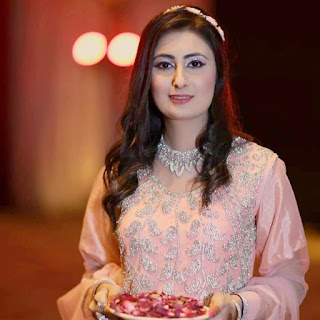 Zunaira Mahum Biography | Zunaira Mahum Age, Height, Family, Netwirth
