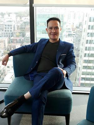 lộ trình phát triển công ty do doanh nhân Phan Đức Linh đề ra