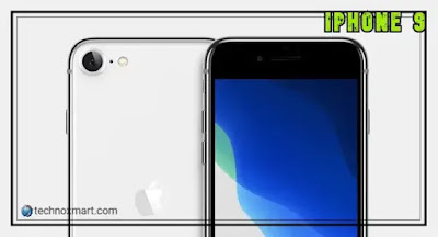 iphone 9 launch date in india