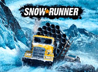 SnowRunner [Full] [Español] [MEGA]