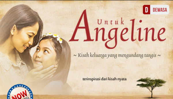 Download Film Untuk Angeline