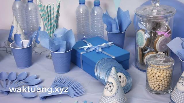 Usaha Kreatif dari Sampah Plastik