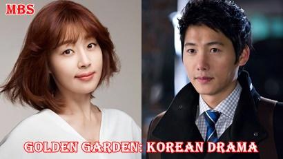 golden garden synopsis