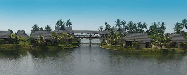 Best Wedding Resorts in Kerala