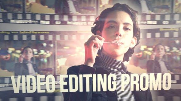 Video Editing Promo[Videohive][Premiere Pro][24432420]