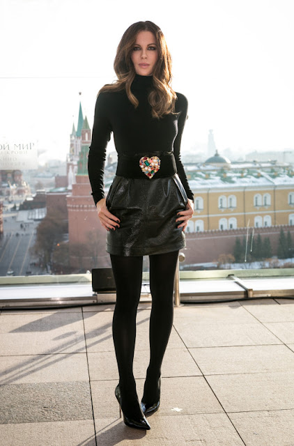 Kate Beckinsale - Underworld: Blood Wars Photocall