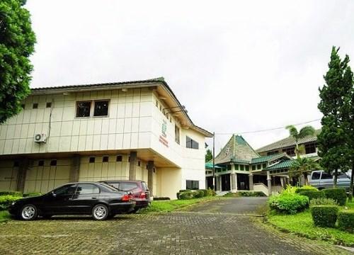 6 Hotel Di Bandungan Semarang Yang Cocok Untuk Berlibur